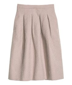 Dusty Pink HM Skirt