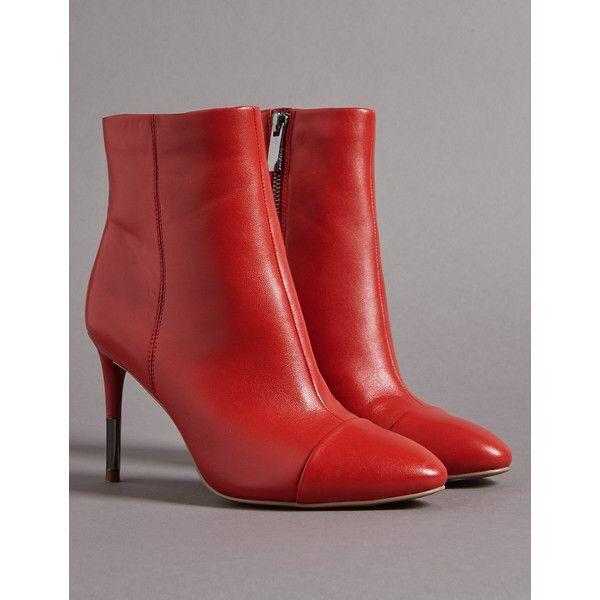 Red Alert - M&S £79
