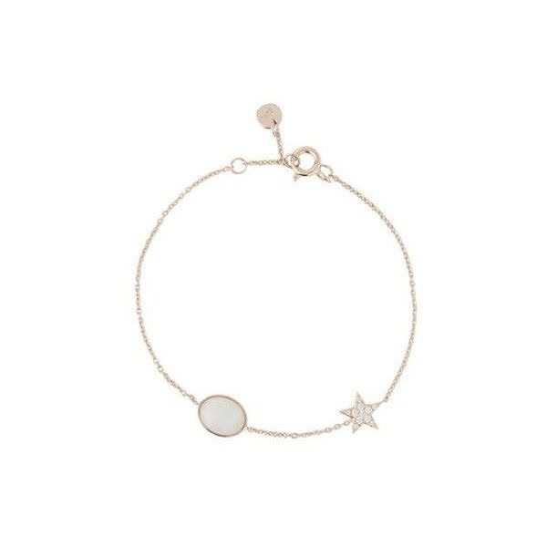 Opal and Star Bracelet, Soru, £175